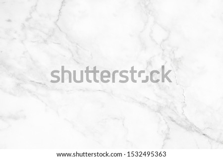 Marble wall surface white pattern graphic abstract light elegant black for do floor plan ceramic counter texture tile gray silver background natural for interior decoration and outside. #1532495363