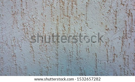 Abstract colorful cement wall texture and background #1532657282