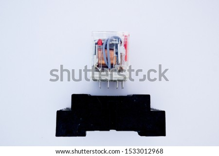 Electricity parts for electricity solution #1533012968
