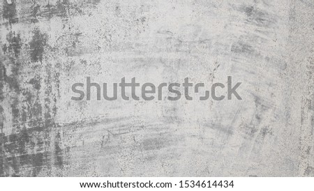 abstract grunge texture and pattern. weathered wall #1534614434