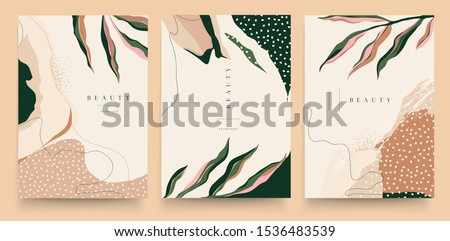 Abstract trendy universal artistic templates. Good for cover, invitation, banner, placard, brochure, poster, card, flyer and other. #1536483539