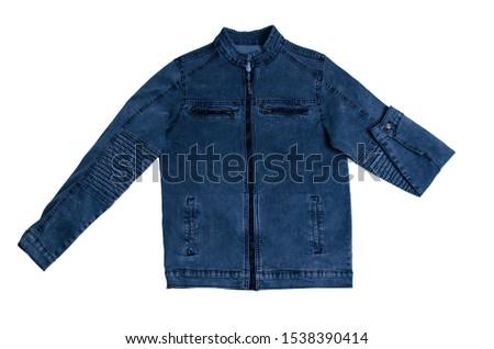 Jeans jacket Jeans jacket Jeans #1538390414