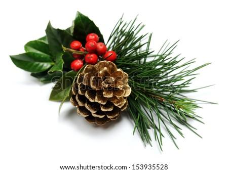 Christmas decoration Royalty-Free Stock Photo #153935528
