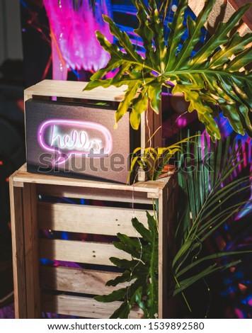 havana night,  tropical night, tropical background #1539892580