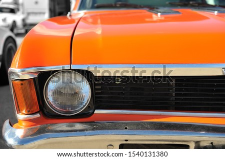 Chevrolet Chevy 250 Coupe Serie 2  #1540131380
