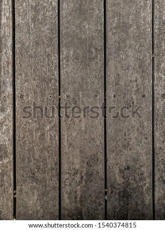 Wood texture background, wood planks. Soft Focus. #1540374815