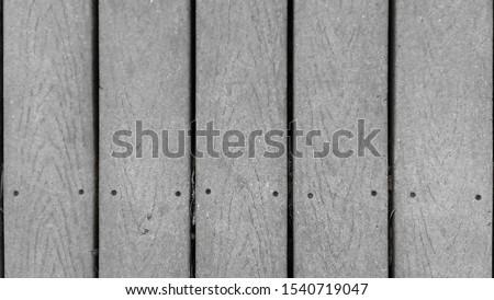 Gray planks floor; vertical lines #1540719047