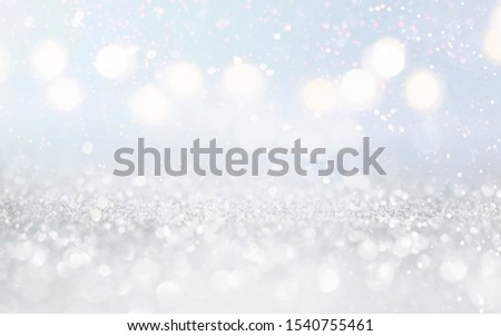 Christmas and New Year holidays background  #1540755461