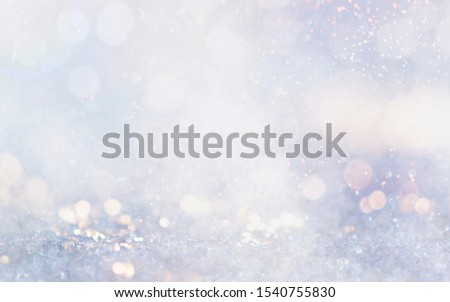 Christmas and New Year holidays background  #1540755830