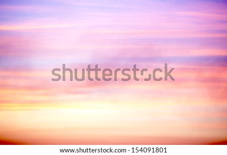 purple and orange clouds during sunset