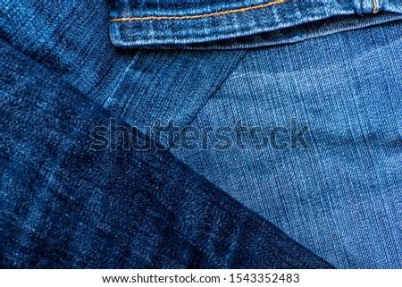 Denim. jeans texture. Jeans background. Denim jeans texture or denim jeans background #1543352483