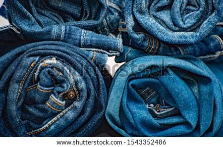 Denim. jeans texture. Jeans background. Denim jeans texture or denim jeans background #1543352486