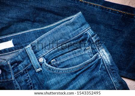 Denim. jeans texture. Jeans background. Denim jeans texture or denim jeans background #1543352495