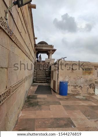 Sarkhej roza world heritage mosque #1544276819
