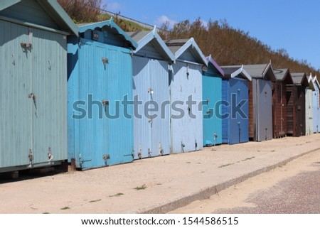 The colours of the seaside #1544586515