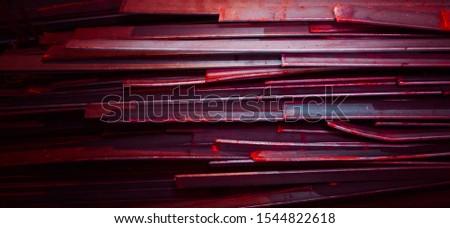 Hot rolled steel. metal strip Hot rolled steel strip #1544822618
