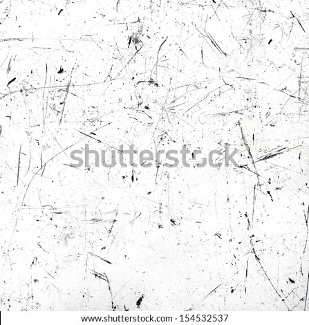 Scratched texture Royalty-Free Stock Photo #154532537