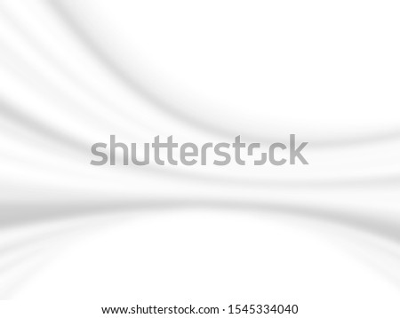 White curve background. Silky background. Black and white curve. Blur curve background. #1545334040
