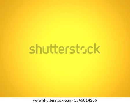Orange yellow background.  Illustration Background #1546014236