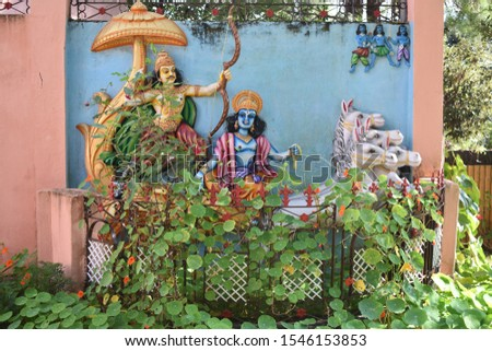 Beauty of Dol Ahrama Uttarakhand #1546153853