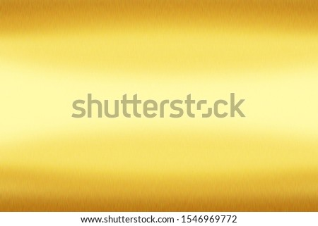 gold blurred gradient style background. Holographic backdrop. Abstract smooth colorful illustration. concept for graphic design. #1546969772
