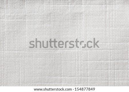 White linen canvas texture background #154877849