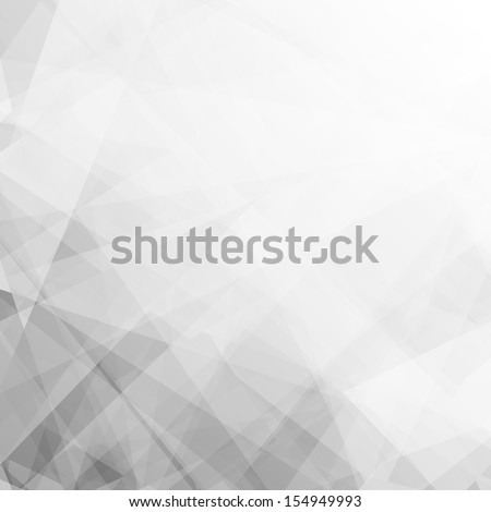 Abstract Lowpoly vector background. Template for style design. Vector illustration. Used transparency layers of background Royalty-Free Stock Photo #154949993