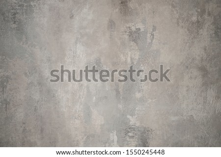 Cement wall white background or concrete texture.