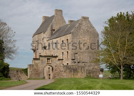 Lallybroch ( Midhope Castle) Outlander tours, Lallybroch , real life Midhope Castle , is the ancestral home of Jamie Fraser , visit the castle on our  Outlander tours