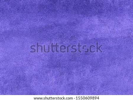 The rough and rough finish of the wall is dark blue.Texture or background #1550609894