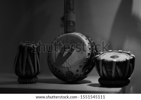 EKTARO - A MUSICAL INSTRUMENT (STRINGED INSTRUMENT) #1551545111