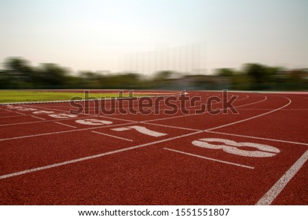 track and running, Running track for the athletes background, Athlete Track or Running Track #1551551807