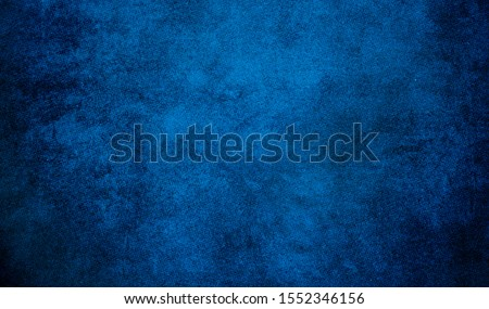 Blue background texture. blue background