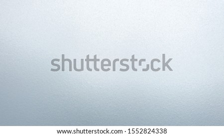 White wall glass texture background #1552824338