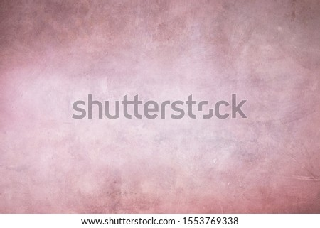 Pink grungy background or texture  #1553769338