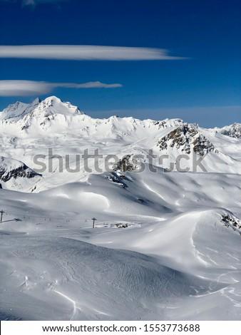 Val d'Isère, Savoie/France March 2019 #1553773688