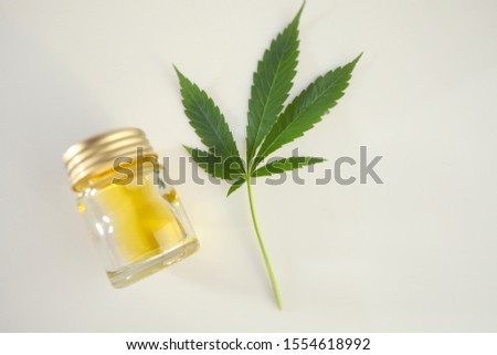 Medical cannabis oil cbd marijuana #1554618992