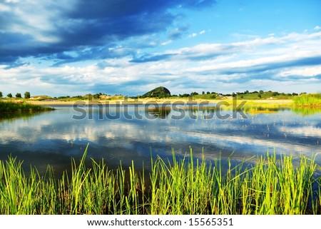 lake #15565351