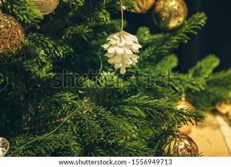 Christmas decorations; Xmas decoration; Xmas background #1556949713