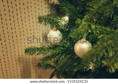 Christmas decorations; Xmas decoration; Xmas background #1559324135