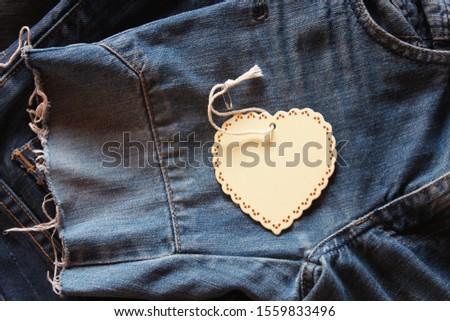 Denim. jeans texture. Jeans background. Denim jeans texture or denim jeans background. #1559833496