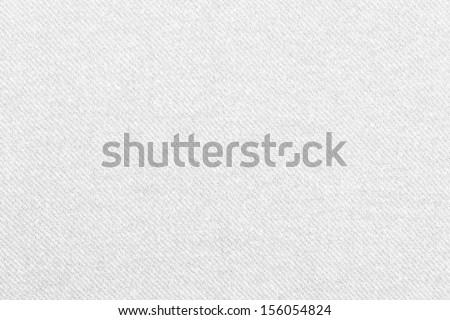 White Fabric Texture Royalty-Free Stock Photo #156054824