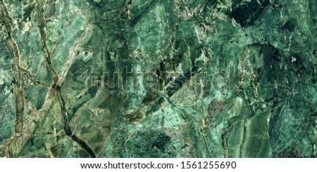 Green marble texture background, natural green stone, breccia marbel tiles for ceramic wall tiles and floor tiles, glossy marbel stone texture for digital wall tiles design, green granite ceramic tile #1561255690