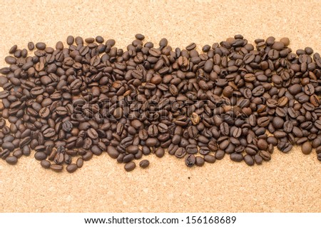 Coffee grunge background #156168689