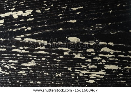 Macro shot  wooden table surface texture or background Royalty-Free Stock Photo #1561688467