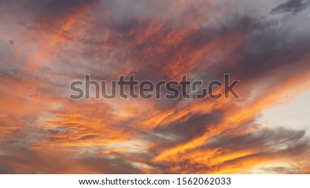 Red purple orange blue pink sunset sky cloud Red purple cloudscape time lapse background Dark red purple sunset sky cloud timelapse background day night Dramatic sunset sky Red purple cloud sunset sky #1562062033
