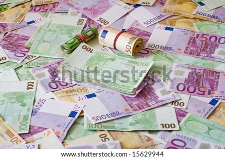 Euro 14.5 mp #15629944