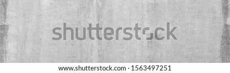 Wall concrete background. Old cement texture cracked, White, Grey vintage wallpaper abstract grunge background #1563497251