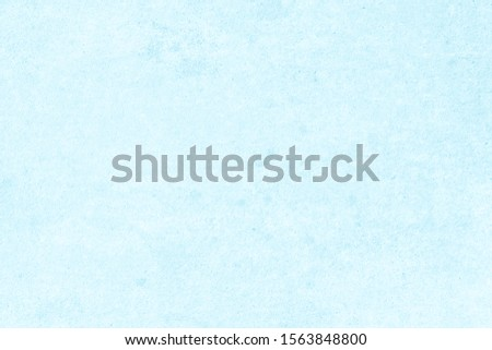 Modern turquoise paint limestone texture in blue light seam home wall paper concept for flat Christmas background, Back concrete table top floor, wall paper granite pattern, grunge seamless surface #1563848800