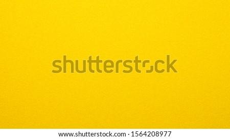 Yellow bright Sunny fabric texture.Yellow bright background. #1564208977
